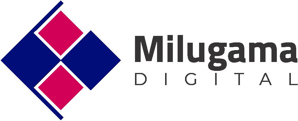 Milugama Digital - faça seu site